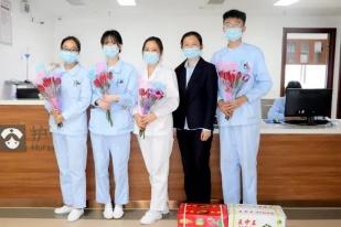 国际护士节|致敬白衣天使,感恩一路同行
